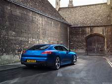 Porsche Panamera Picture  105 Of 143 Front Angle MY