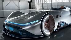 new future concept cars