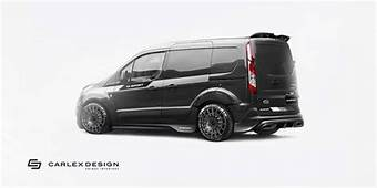 Sport Vans Need To Be A Thing