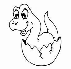 Malvorlagen Dino Lengkap Dinosaurier Zum Ausmalen Newtemp