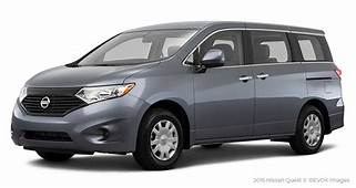 10 Best Minivans For 2019 Reviews Photos And More