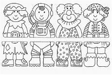 Fasching Ausmalbilder Kinder 50 Faschingsbilder Zum Ausmalen F 252 R Kinder Kostenlos