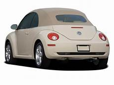 Vw New Beetle Cabrio - 2006 volkswagen beetle reviews research beetle prices