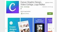 Gambar 2 Rekomendasi Aplikasi Instagram Story Template