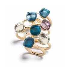 anelli simili pomellato la collezione nudo di pomellato si arricchisce di nuovi