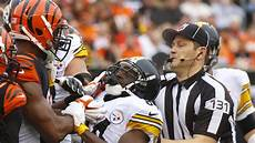 pittsburgh steelers vs cincinnati bengals 2005 nfl bengals vs steelers is the best of playoff football