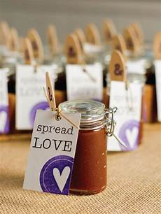 Wedding Gifts For how to make apple butter wedding favors hgtv