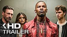 Baby Driver Trailer German 2017