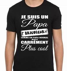 Shirt Personnalis 233 Papa Bricoleur Id 233 E Cadeau