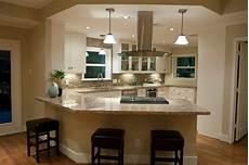 Traditional Kitchen Peninsula by Firestone Traditional Kitchen Houston By Curtis