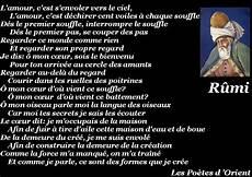 rumi poet les po 200 tes d orient l amour r 251 mi