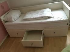 gebraucht ikea hemnes tagesbett mit 3 schubladen in 74635
