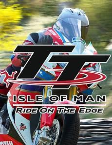 new tt isle of ride on the edge trailer revealed