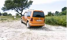 Caddy 4motion Probleme - vw caddy 4motion f 252 r luxus groupies und