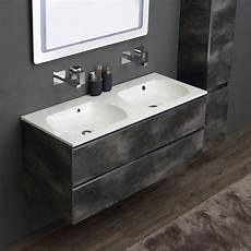 mobili bagno vendita on line mobile componibile 120 cm da bagno lavabo doppio kv store