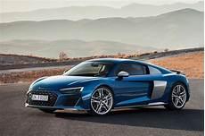 Fiche Technique Audi R8 V10 2020