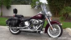 New 2014 Harley Davidson Flstc Heritage Softail Classic