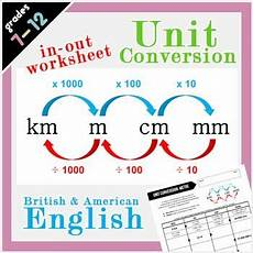 measurement worksheets cm mm m 1392 pin on education