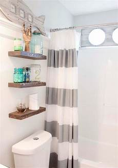 Bathroom Ideas For On The Shelf by Chic Bathroom Wall Shelving Ideas For Cleaner Bathroom