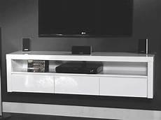 tv wandregal tv regal sideboard wandh 228 ngend 3 schubladen hochglanz wei 223