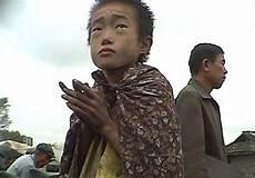 Penduduk Korea Utara Makan Anak Sendiri Akibat Kelaparan