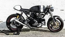 Ducati Cafe Racer Bike