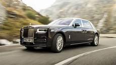 2018 Rolls Royce Phantom Ewb Drive Best Gets Better
