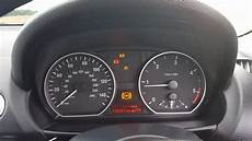 Bmw 118d 2007 Dsc Light And No Power Fault
