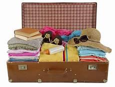 S 252 Dafrika Packliste Den Koffer Richtig Packen