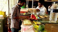 making of sandwich l delicious street food l mobile food court l youtube