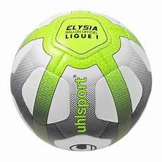 fussball le uhlsport elysia ballon officiel fussball weiss f01