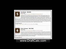 fantasy football rankings best fantasy football rankings draftcalc cheat sheets ppr trusted espn