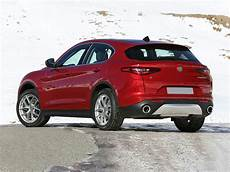 new 2018 alfa romeo stelvio price photos reviews safety ratings features