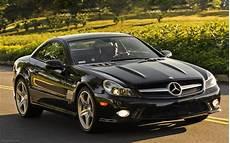 Mercedes Sl 600 2009 Widescreen Car Wallpapers