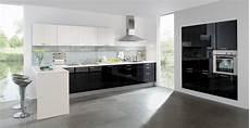 Günstige Küchen - 80 guenstige kuechen mit elektrogeraeten k 252 che