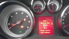 opel astra reifendruck kontrollsystem zurücksetzen opel astra j service zur 252 ckstellen moto