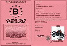 J Ai Mon Faux Permis Moto