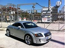 Audi Tt For Sale by 2000 Audi Tt Tt For Sale Lake Florida