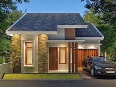 Rumah Kecil 2 Tingkat Ala Jepun Desainrumahid