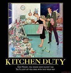 Clean Kitchen Memes by Kitchen Duty