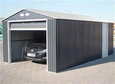 garage metal occasion garage metal 192 porte sectionnelle abris