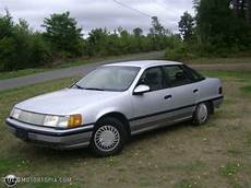 how make cars 1986 mercury sable electronic valve timing reply