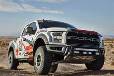 Ford F 150 Raptor Is Ready For The Road Challenges
