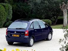 citroen xsara picasso specs photos 2004 2005 2006