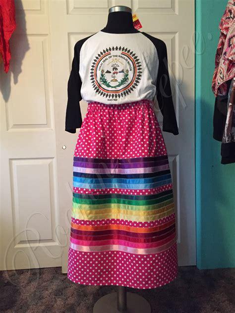 Colorful Kilt Wow