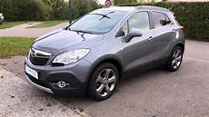 voiture occasion opel opel mokka d occasion 1 7 cdti 130 ecoflex cosmo pack 4x2