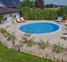 Garten Gestalten Mit Pool Haus Design Ideen