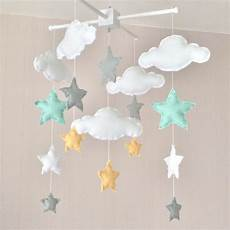 baby mobile cot mobile clouds and cloud mobile