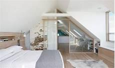 Deko Für Dachschräge - dachschr 228 ge deko schlafzimmer