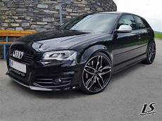Rs6 Style 19 Quot Wheels On S3 2017 Audi Sport Net